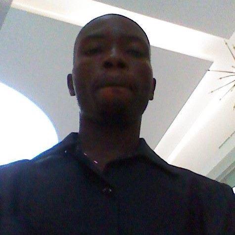 Adeshijibomi Olusoji, 36, Lagos, Nigeria